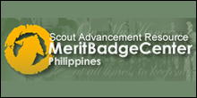 Merit Badge Center